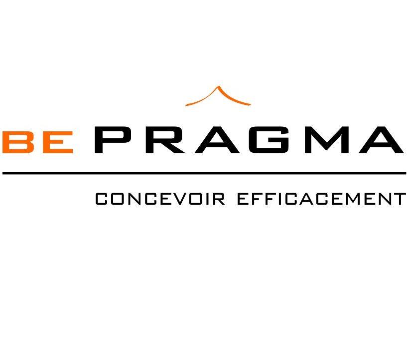 BE PRAGMA