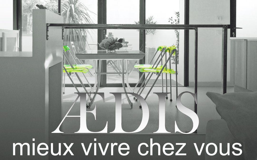 ÆDIS – Architecte d'intérieur