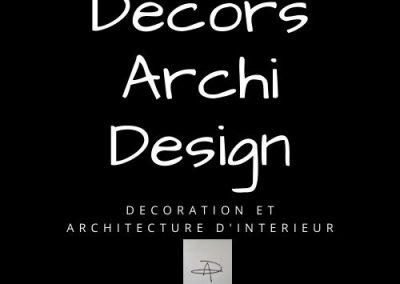 Audrey DONTENVILL – DÉCORS ARCHI DESIGN