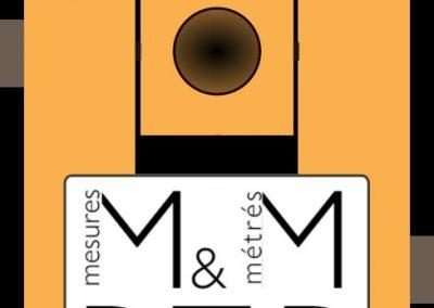 M&M BTP  MESURE ET METRES